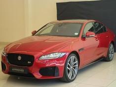 2015 Jaguar XF 3.0 V6 SC R-SPORT Gauteng Bedfordview