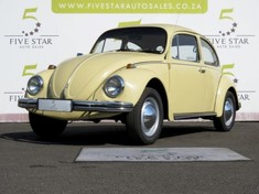 1974 Volkswagen Beetle 1600 FULLY RESTORED Gauteng Johannesburg
