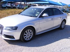 2009 Audi A4 2.0 Tdi Attraction b8 Gauteng Roodepoort