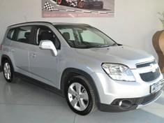 2014 Chevrolet Orlando 1.8ls  Free State Bloemfontein