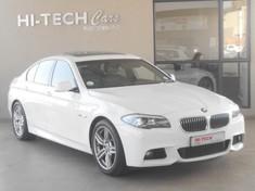 2013 BMW 5 Series 520d  At M-Sport f10 North West Province Rustenburg