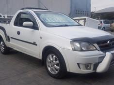 2010 Opel Corsa Utility 1.7 Dti Sport Pu Sc Mpumalanga Nelspruit