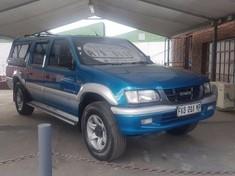 1999 Isuzu KB Series Kb 320 Lx 4x4 Pu Dc Mpumalanga Nelspruit