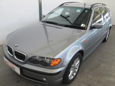 2005 BMW 3 Series 325i Touring At e46fl  Western Cape Cape Town