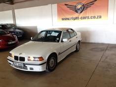 1996 BMW 3 Series 318i Western Cape Paarden Island