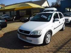 2005 Opel Corsa 1.4i Sport Gauteng Boksburg
