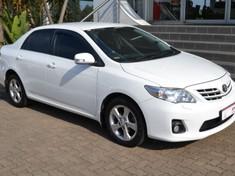 2012 Toyota Corolla 2.0 Exclusive At  Kwazulu Natal Hillcrest