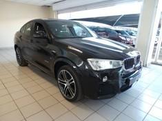 2014 BMW X4 xDRIVE20i M Sport Gauteng Boksburg