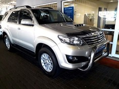 2014 Toyota Fortuner 3.0d-4d Rb At Mpumalanga Witbank