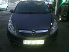 2011 Opel Corsa 1.4 Essentia 5dr  Gauteng Pretoria