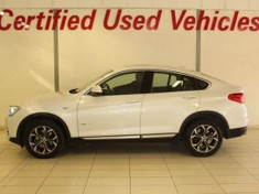 2015 BMW X4 xDRIVE20i xLINE Western Cape Stellenbosch