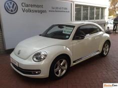 2012 Volkswagen Beetle 1.4 Tsi Sport  Western Cape Cape Town