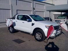 2012 Ford Ranger 3.2tdci Xls 4x4 At Pu Supcab  Free State Kroonstad