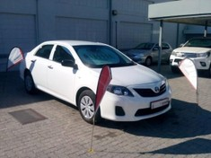 2016 Toyota Corolla Quest 1.6 Free State Kroonstad