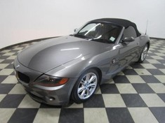 2005 BMW Z4 Roadster 2.5i At  Gauteng Pretoria