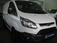 2014 Ford Transit 2.2TDCi Ambiente SWB 92KW FC Panel van Western Cape Goodwood