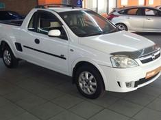 2011 Chevrolet Corsa Utility 1.7 Dti Sport Pu Sc  Western Cape Cape Town