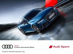 2017 Audi RS 7 Sportback 4.0t FSI 412kw Eastern Cape Jeffreys Bay