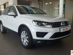 2016 Volkswagen Touareg GP 3.0 V6 TDI Escape TIP Eastern Cape Jeffreys Bay