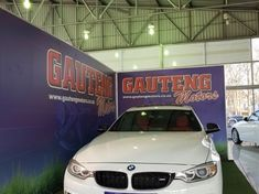 2015 BMW 4 Series 420D Gran Coupe M Sport Auto Gauteng Pretoria