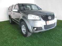 2014 GWM Steed STEED 5E 2.4 SX Double Cab Bakkie Western Cape George