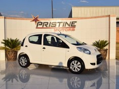 2011 Citroen C1 1.0i Attraction Gauteng De Deur