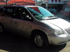 2006 Chrysler Grand Voyager 2.8 Lx At  Gauteng Four Ways