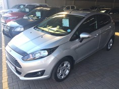 2015 Ford Fiesta 1.6 Tdci Trend 5dr  Free State Bloemfontein