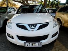 2014 GWM H5 2.0 Vgt At  Mpumalanga Nelspruit
