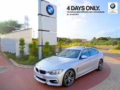 2017 BMW 4 Series 420i Gran Coupe Auto Kwazulu Natal Durban