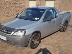 2007 Opel Corsa Utility 1.6 Turbo Motor Convertion Gauteng Kempton Park