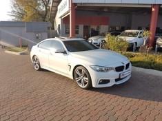 2015 BMW 4 Series 420D Gran Coupe M Sport Auto Gauteng Randburg
