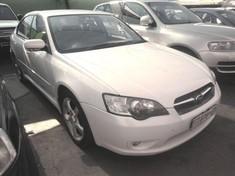 2005 Subaru Legacy 2.0r  Gauteng Roodepoort