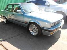 1989 BMW 3 Series 318i e36  Gauteng Roodepoort