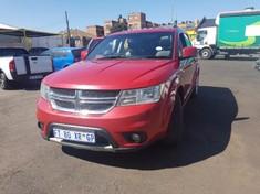 2013 Dodge Journey 3.6 V6 Rt At  Gauteng Johannesburg