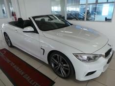 2014 BMW 4 Series 435i Convertible M Sport Auto Kwazulu Natal Durban