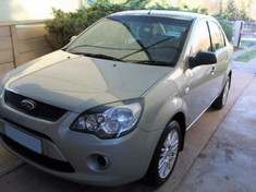 2012 Ford Ikon 1.6 Ambiente  Western Cape Kuils River
