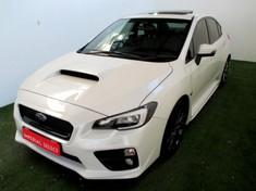2014 Subaru WRX 2.0 Premium Gauteng Roodepoort