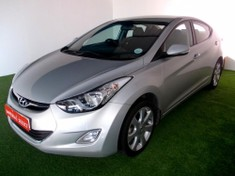 2012 Hyundai Elantra 1.8 Gls At  Western Cape George