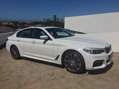 2017 BMW 5 Series 520d M Sport Eastern Cape East London