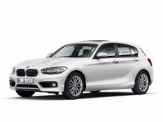 2017 BMW 1 Series 118i 5DR f20 Eastern Cape East London