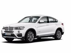 2017 BMW X4 xDRIVE20d xLINE Eastern Cape East London