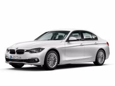 2017 BMW 3 Series 320i Luxury Line Auto Eastern Cape East London