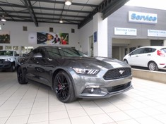2017 Ford Mustang 2.3 Ecoboost Limpopo Polokwane