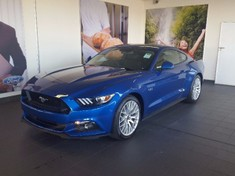 2017 Ford Mustang Mustang 5.0 Fastback Auto Gauteng Sandton