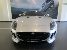 2015 Jaguar F-TYPE S 3.0 V6 Coupe Western Cape Tokai