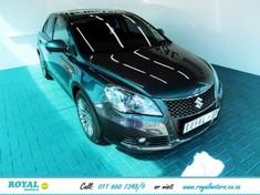 2013 Suzuki Kizashi 2.4 SDLX CVT Gauteng Krugersdorp