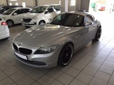 2010 BMW Z4 Sdrive30i At  Western Cape Wynberg
