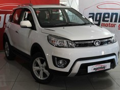 2017 GWM M4 1.5 Crossover North West Province Klerksdorp