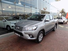 2017 Toyota Hilux 2.8 GD-6 RB Raider Double Cab Bakkie Auto Western Cape Somerset West